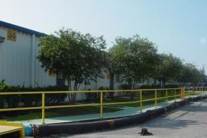 Handrails-Pavement-Project-Cogbill-Construction