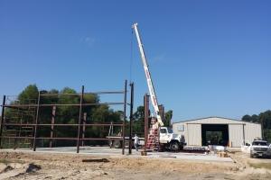 Industrial-Construction-Cogbill-Construction
