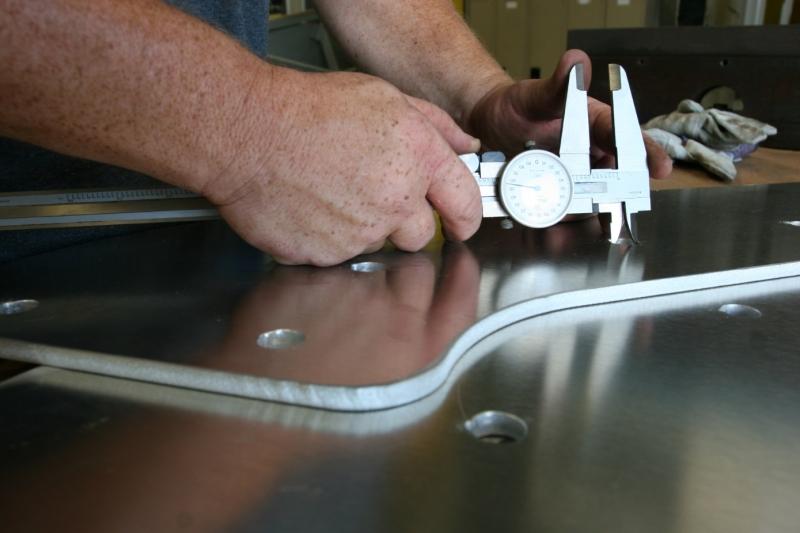 Cogbill Construction Industrial Equipment Fabrication