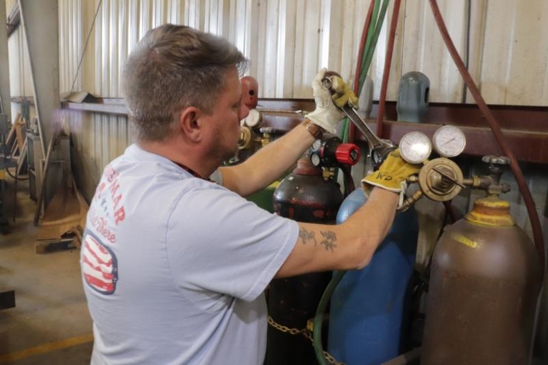 Cogbill Construction Industrial Maintenance & Repairs