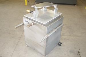 Custom-Oscillator-for-Water-Blaster-Lance-Cogbill-Plate-Fabrication