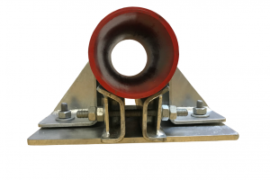 Hold-Down-Clamps-Shim-Block-Assembly-2-RedLineIPS-Cogbill-Piping-Products