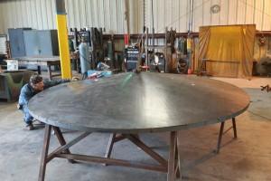 Custom-Built-Cone-Cogbill-Sheet-Metal-Fabrication