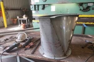 Custom-Built-Transition-Cogbill-Sheet-Metal-Fabrication