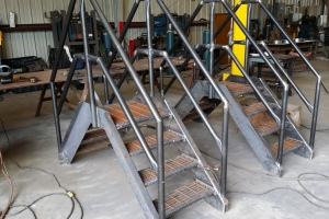 Metal-Stairs-Cogbill-Structural-Fabrication