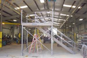 Structural-Platform-Ladder-Cogbill-Structural-Fabrication