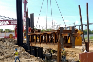 Structural-Steel-Installation-Cogbill-Structural-Fabrication