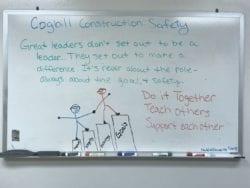 Cogbill Inspiration | Hexavalent Chromium Safety