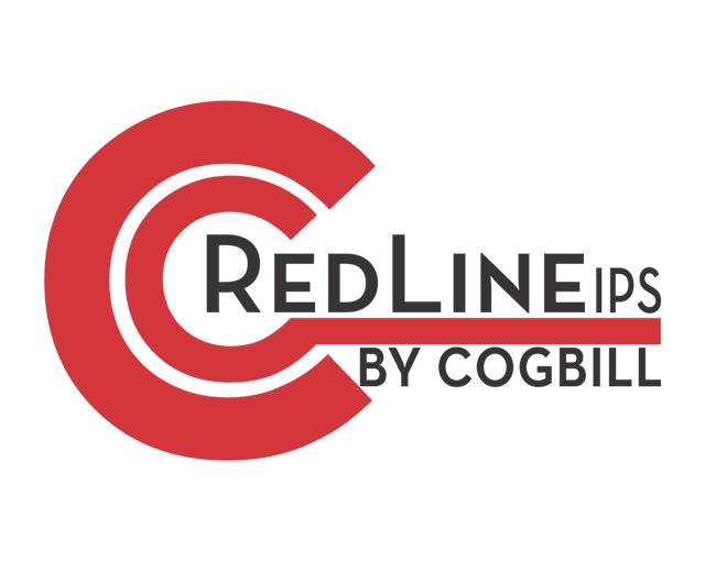 Cogbill RedLineIPS Logo