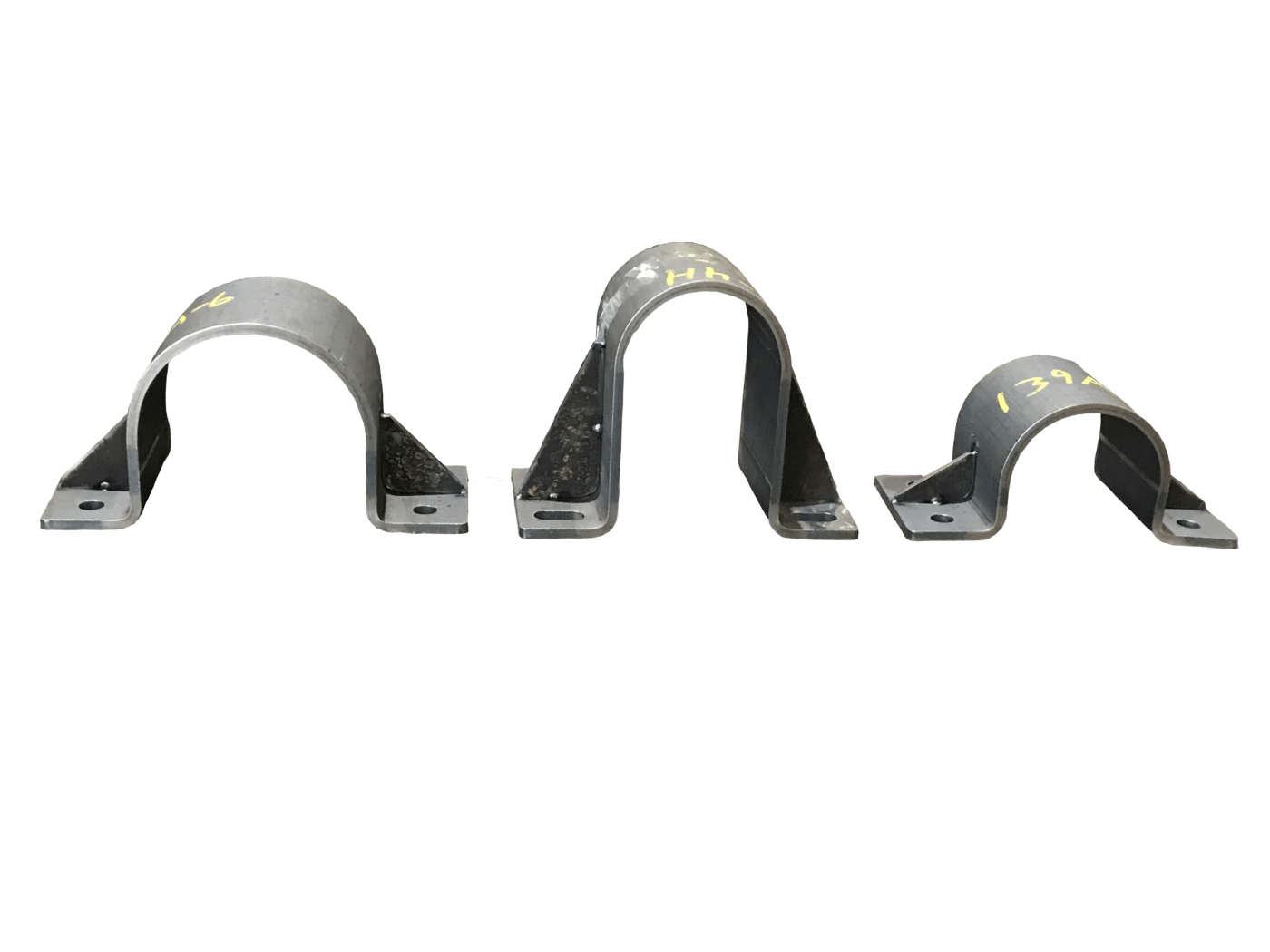 Manufacturing Hold Down Clamp Sizes