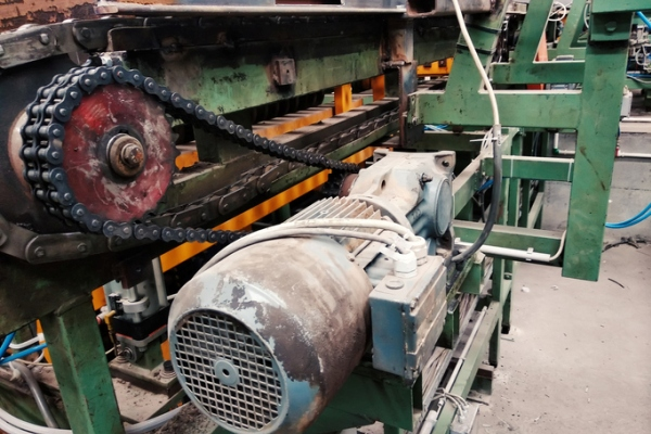 Cogbill Construction Millwright Industrial Machinery Maintenance