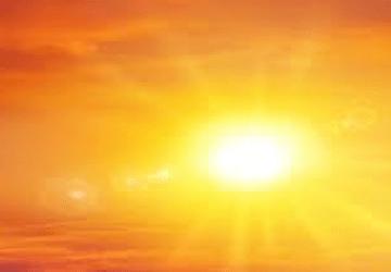 Summer Heat in Texas