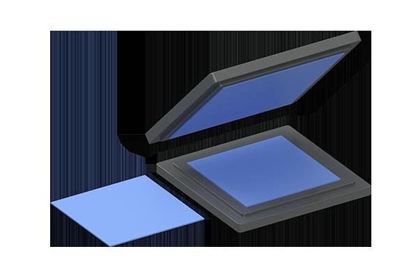 Cogbill Construction RedLineIPS Slide Plates & Teflon Liner