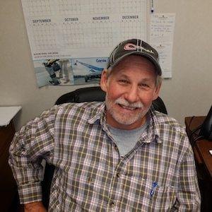 Cogbill Construction Steve Hartt